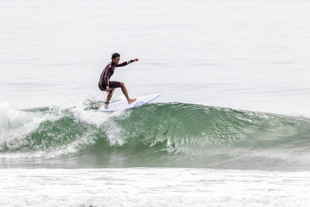 「JOISTIK」の「V2MAX」を河村海沙がIMPRESSIONS