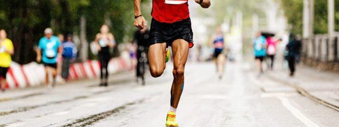 きついけど効果絶大!「閾値走」を取り入れてマラソンの自己ベストを狙おう
