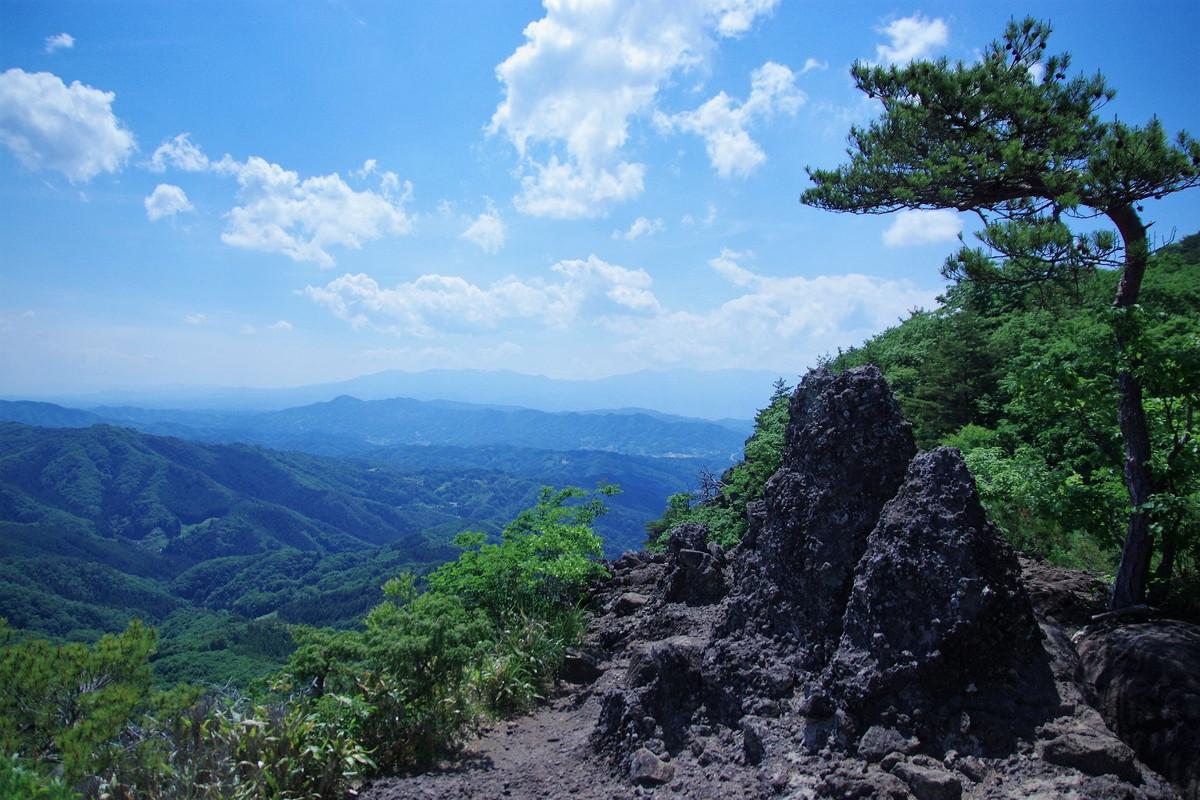 テーマで歩く山の旅 #07 霊山×慈覚大師