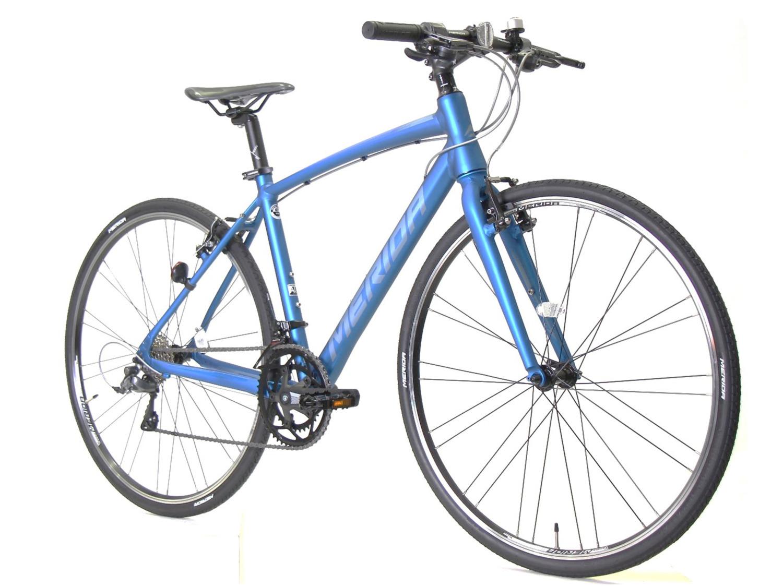 サイクルベースあさひ限定のクロスバイク「MERIDA CROSSWAY150あさひ限定モデル」発売