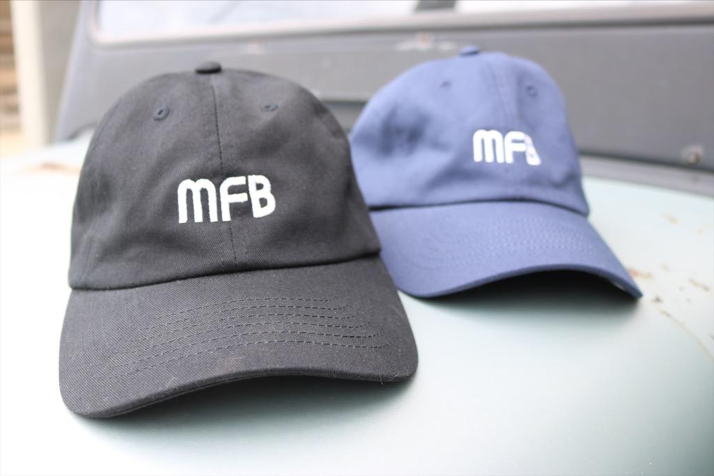 釣りやキャンプで大活躍する「MIYACO FISHING BOY」のキャップは、もうチェックした?メイクもつきづらくて助かるよ…|マイ定番スタイル