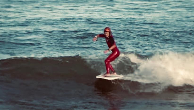 【誰でもできる】簡単なボディボードの遊び方からサーフィンまでやってみた
