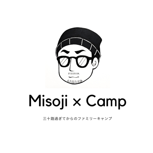 Misoji × Camp