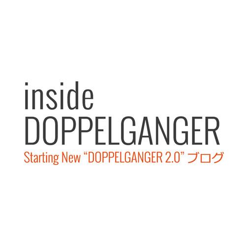 inside DOPPELGANGER