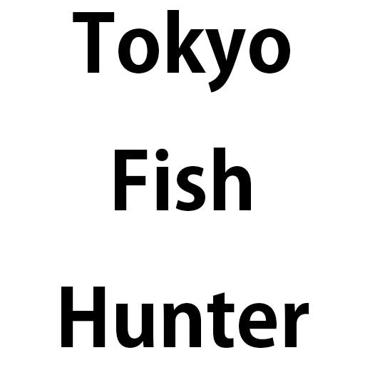 TokyoFishHunter