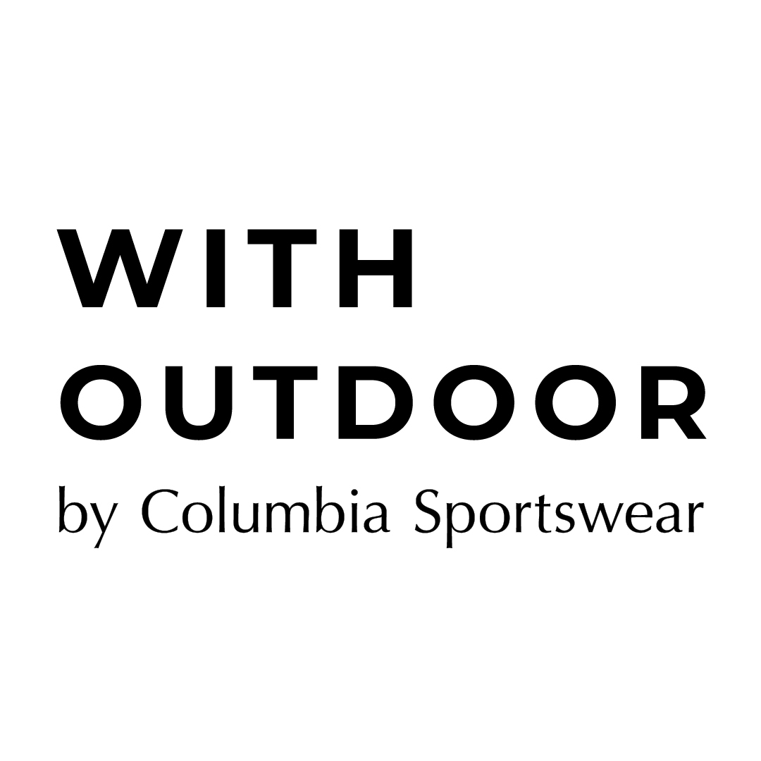 WITH OUTDOOR by Columbia Sportswear