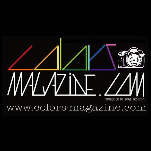 colorsmagazine