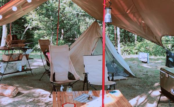 設営が簡単なテントおすすめ人気ランキング14選!ポップアップテントやワンタッチテントなどが人気