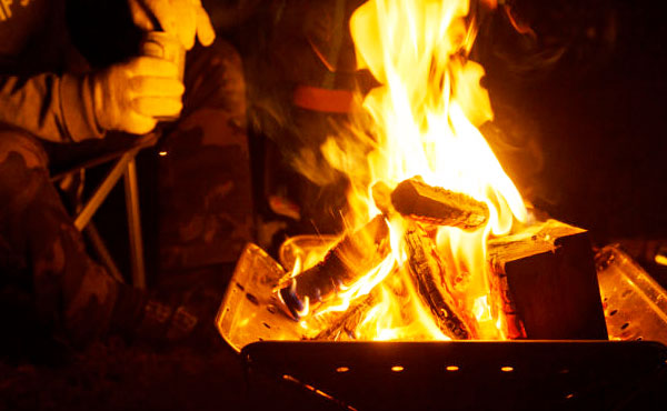 ファミリーキャンプで使える焚き火台おすすめ人気ランキング15選!