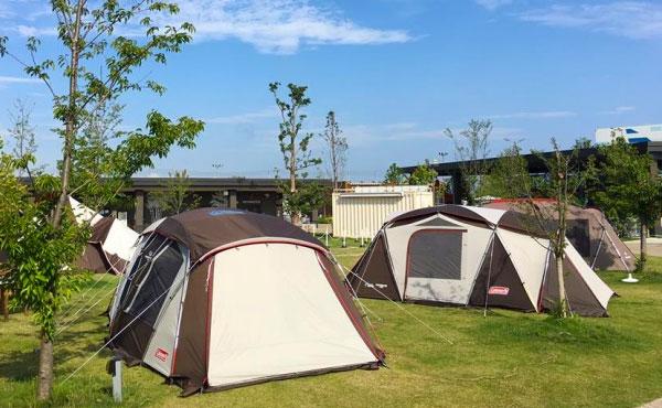 コールマンの最新テント11選!毎年発売される新製品は必見!