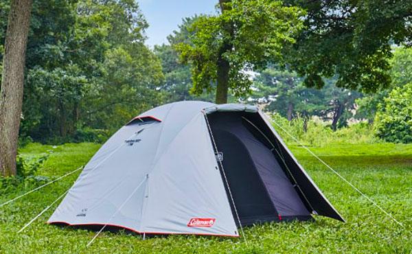 コールマンの4人用テントおすすめ9選!ファミリーキャンプにピッタリ