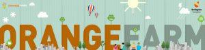Orange farm Smilegate studio of hope