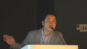 AppSealing talks at Mobile Game Seminar