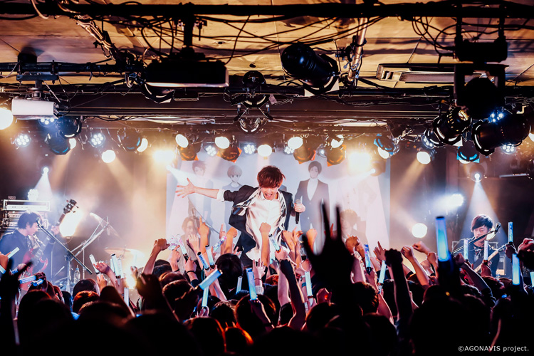 Argonavis 0-BEYOND LIVE -始動- Report