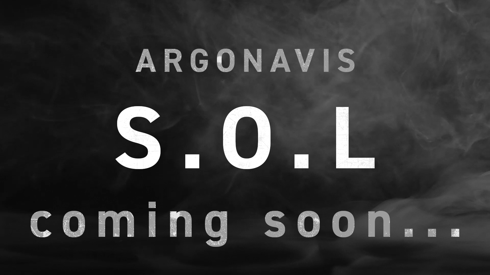 "ARGONAVIS ""Sound Only Live"" 新たな展開を告知"