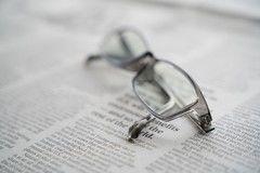 新聞の訃報掲載欄(お悔やみ欄)とは?掲載する方法は?