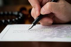 喪中見舞いの送り方とは?喪中見舞いの時期やメッセージの例文も紹介します