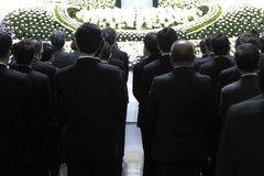 社葬とは?社葬を行う場合と開催の流れを紹介します