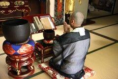 日蓮宗の葬儀の流れ、マナー、費用内訳など解説します