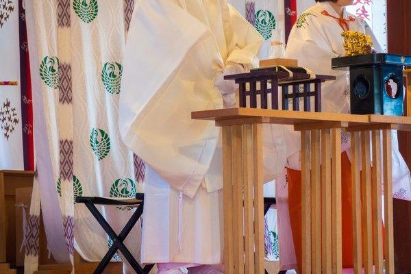 神道のお葬式、神葬祭の葬儀費用の相場と内訳