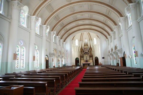 キリスト教の葬儀の流れとは?キリスト教の葬儀マナーも紹介します