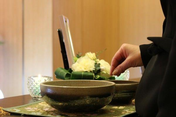 宗派ごとの焼香の回数を詳しく解説