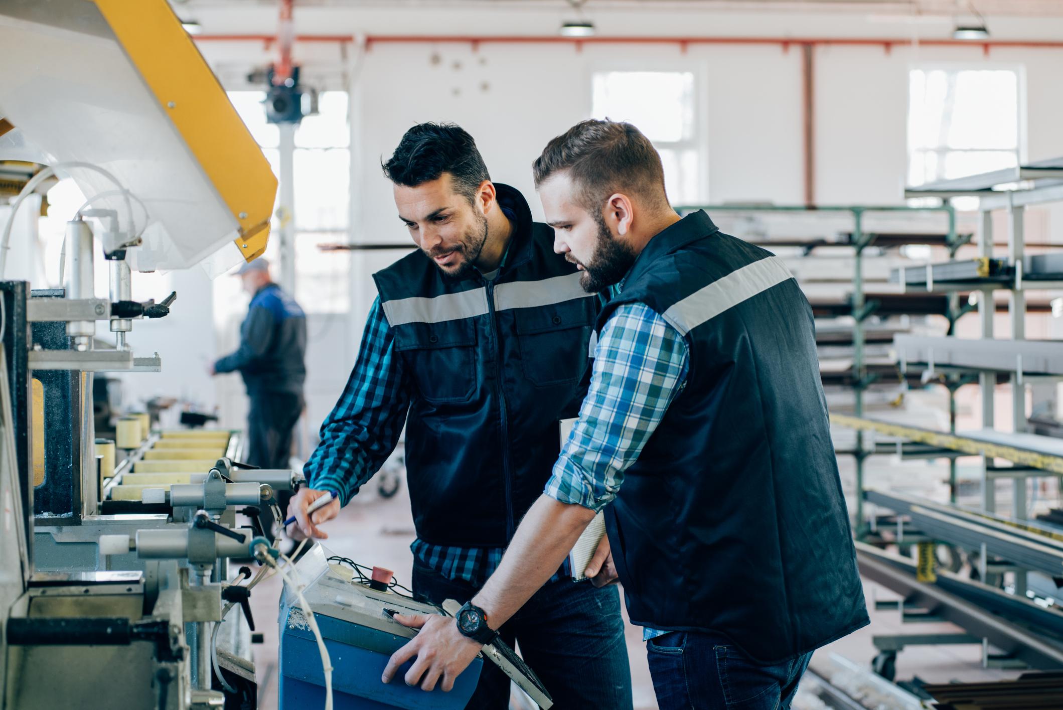 【20卒・電子電気系】世界中のFAをアルミの分野から支える機械メーカー