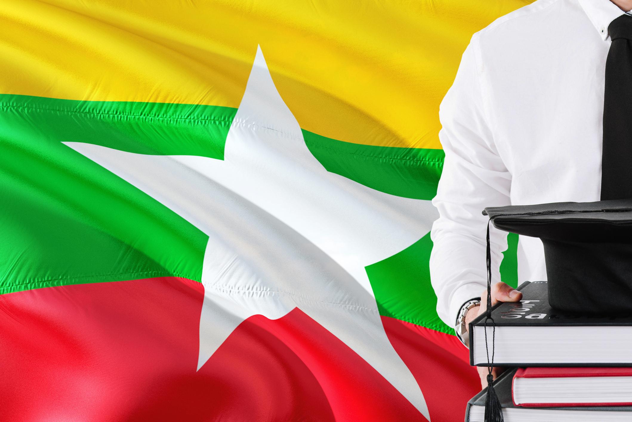 【ミャンマー語】カスタマーサポートのお仕事、ミャンマーに進出予定あり!@大阪勤務