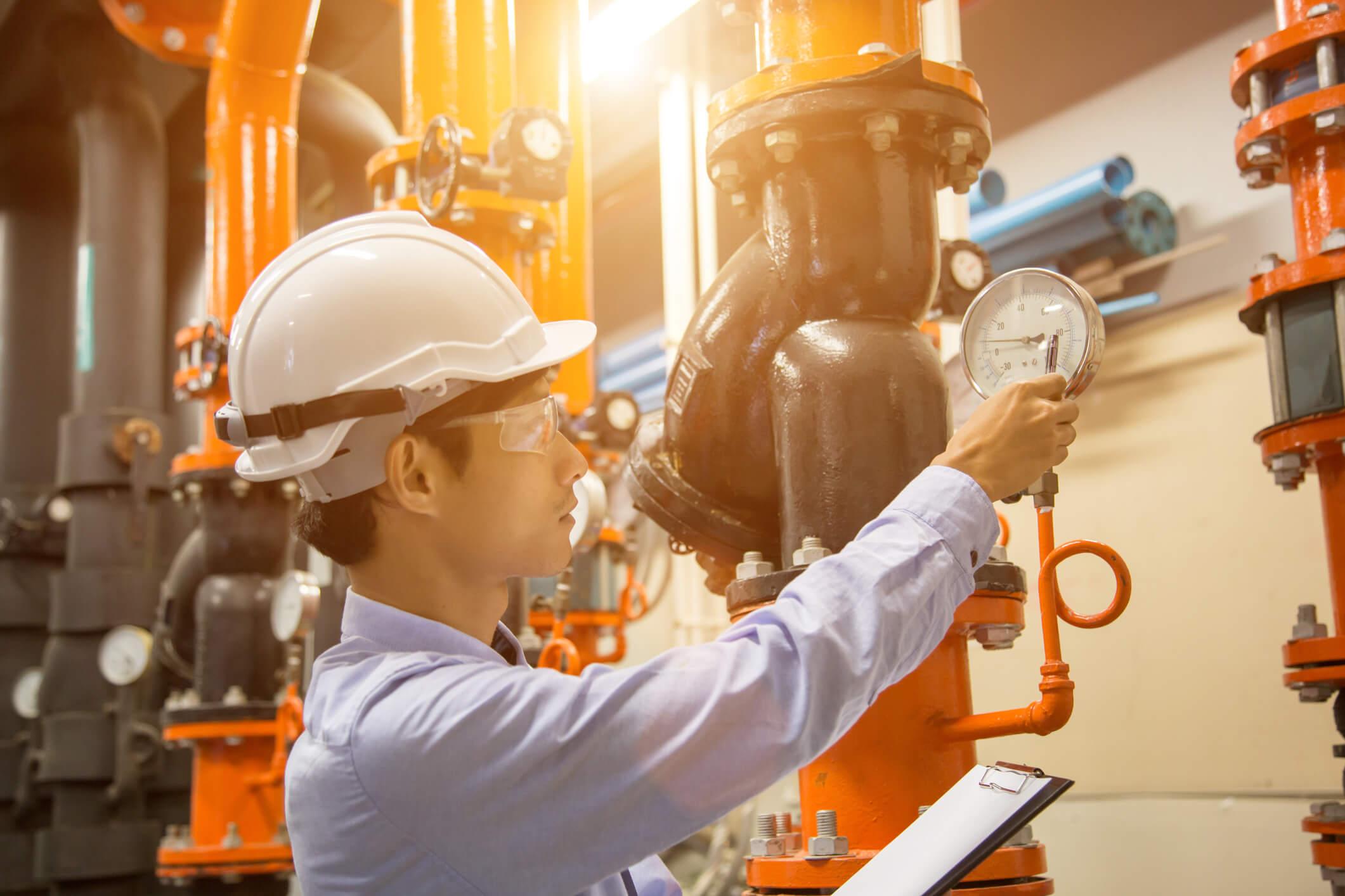 【ベトナム語ネイティブ】トップシェア製品・機械サービスエンジニア