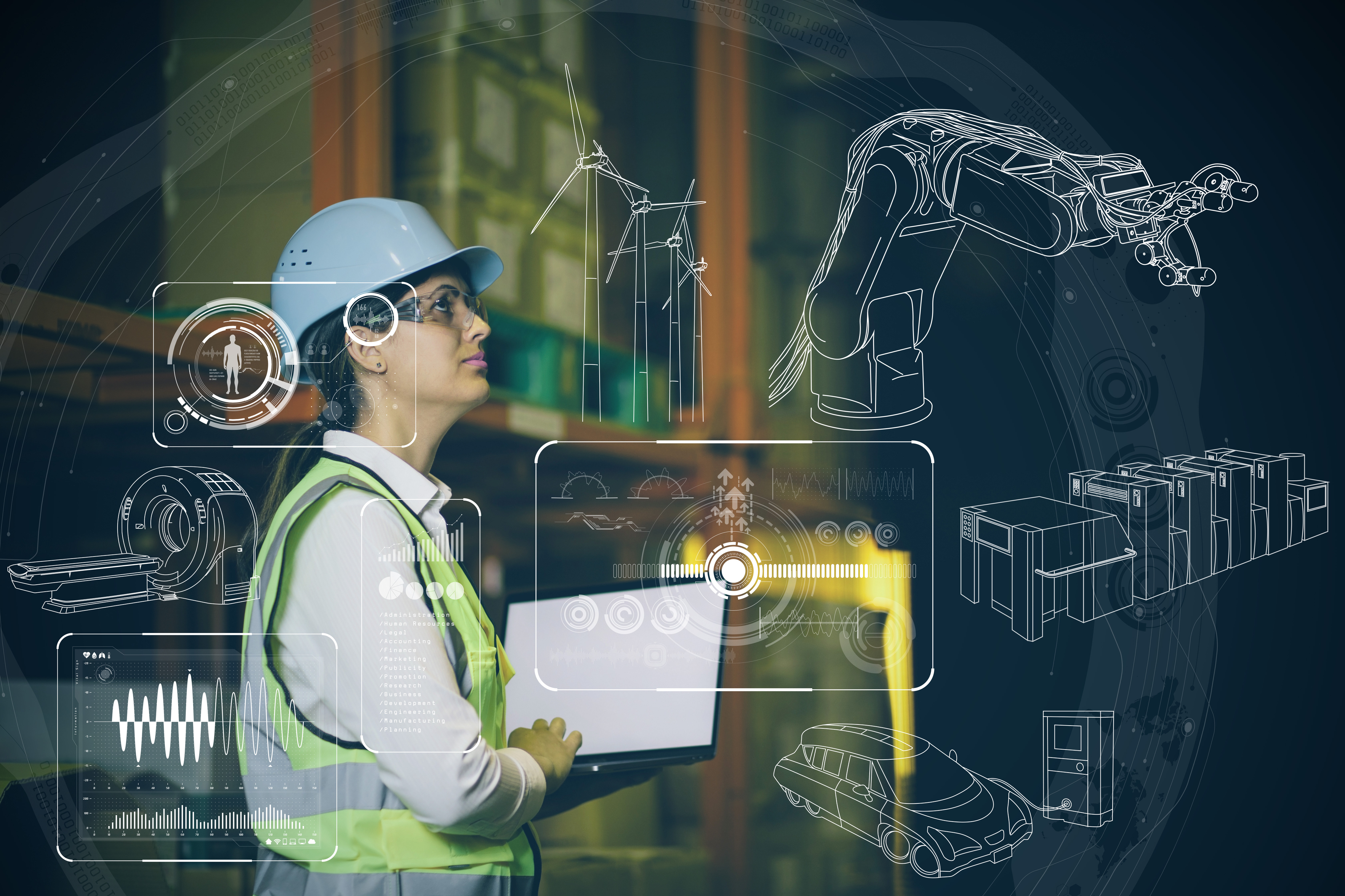 【外資系大手メーカー】ロボット工程設計エンジニア