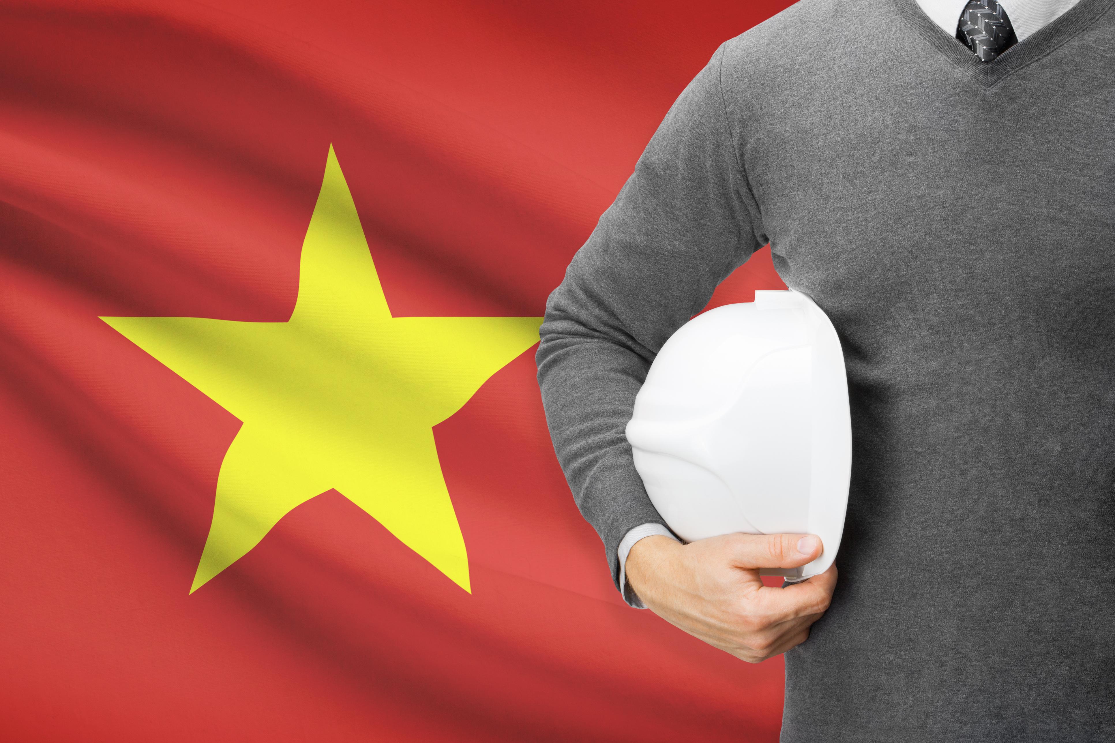 【ベトナム/ 男性・機械電気系】静岡のプレスメーカーで実習生のライフサポート募集!