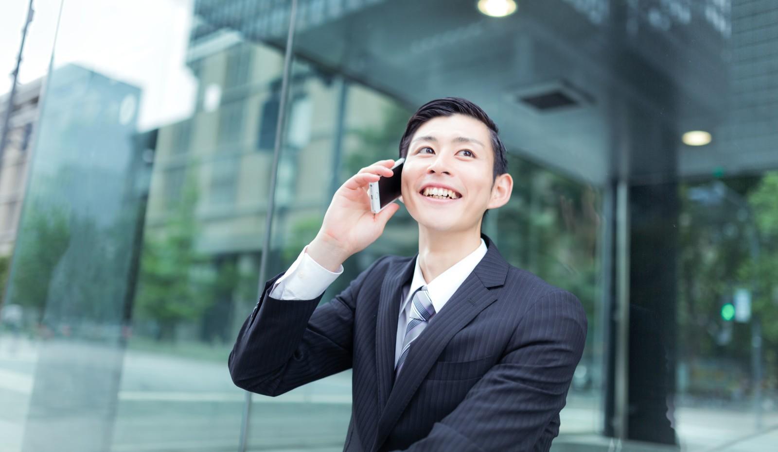 【すぐにバンコクへ!】最も勢いのある日本の人材会社の1つが高水準の待遇で「営業職」を急募しています!