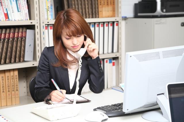 【タイ・現地採用】日系商社が営業サポート/経理担当を募集します!!