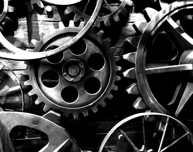 【急募】機械設計エンジニアの募集!