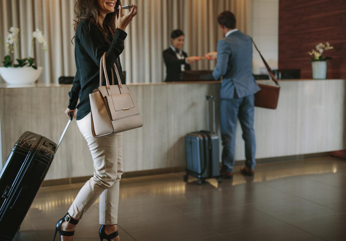 【日本語・英語】20万人を超えるグループ会社のホテル部門での募集