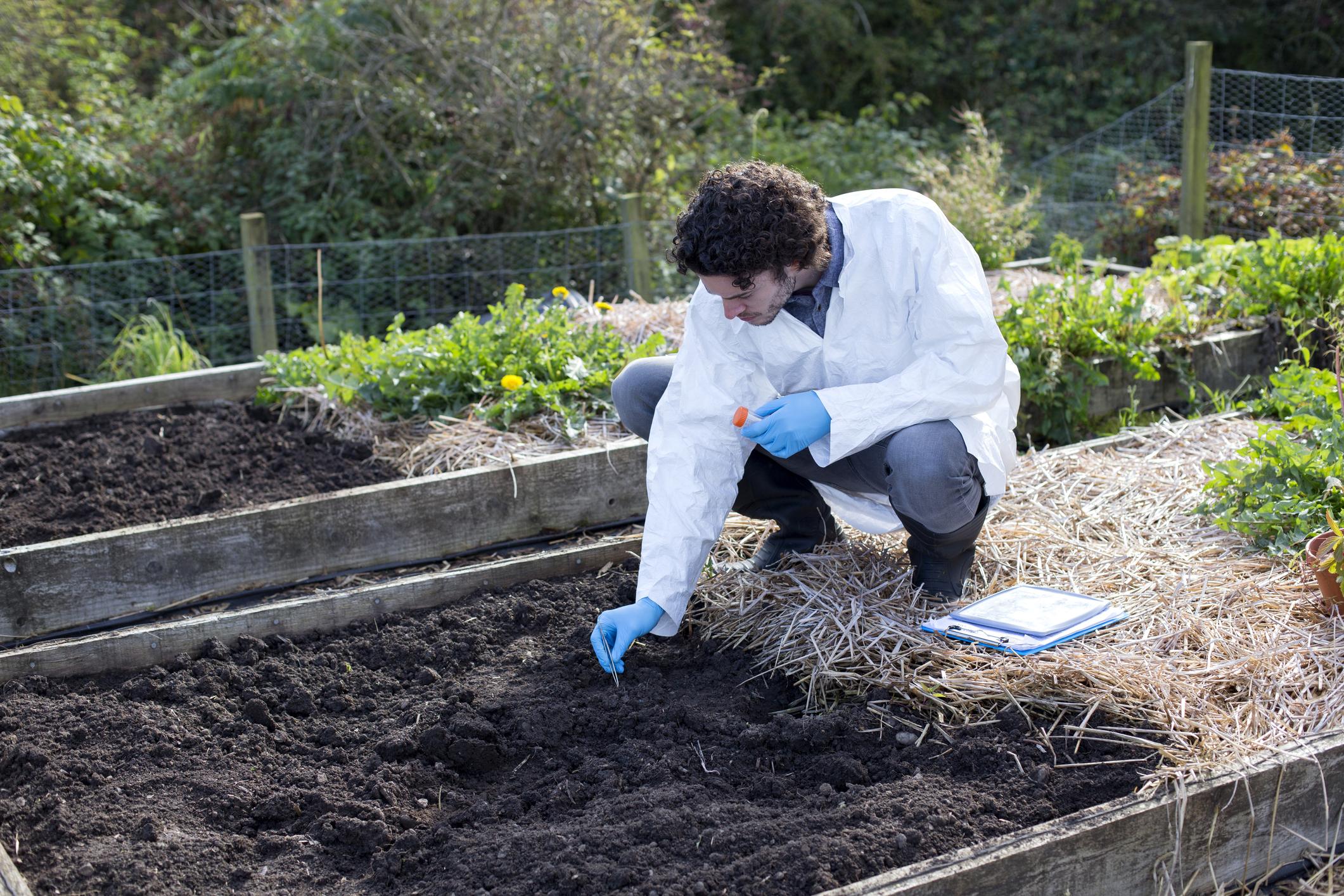 【水資源の環境保護】土壌汚染対策のリサーチ&コンサルティングのお仕事!