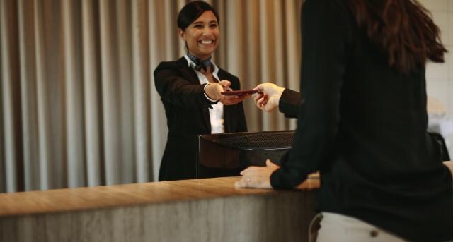 【日本語N2以上!アジアASEAN】新規開業ホテルスタッフ・業界では良好な待遇