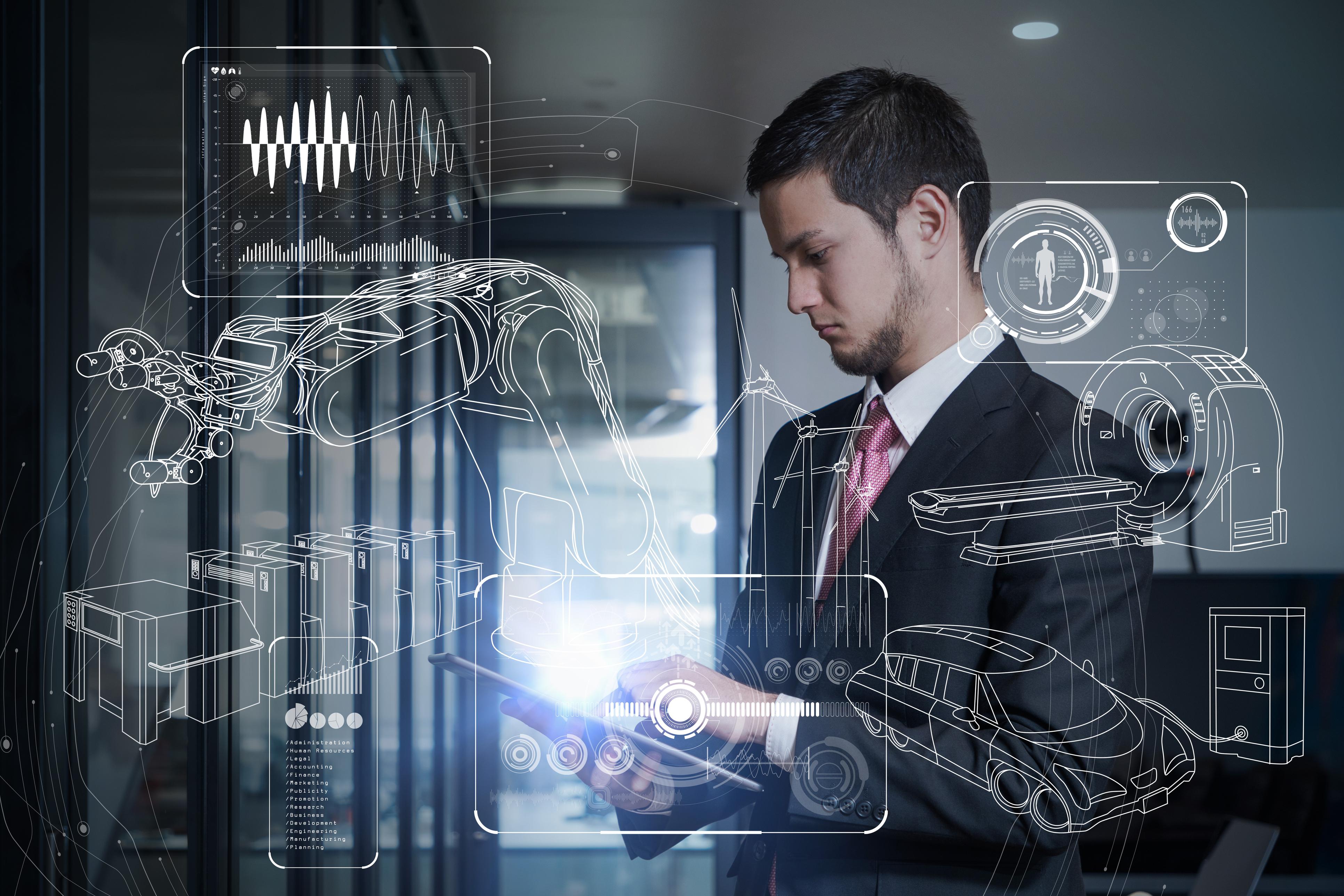 【ベトナム語・機械・電気・情報系】ロボティクス事業部 / 生産ラインの自動化に関する提案のお仕事