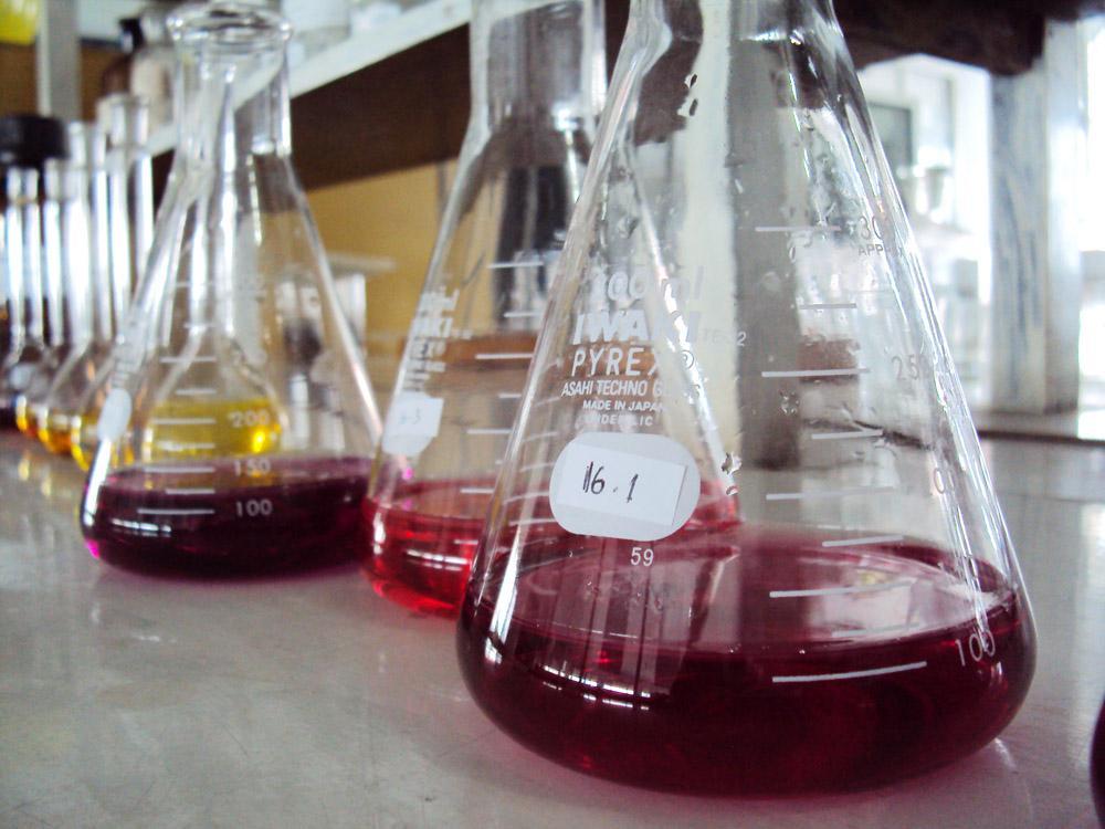 【化学系・大学院卒以上】グローバルインキメーカーが技術・研究職を募集!