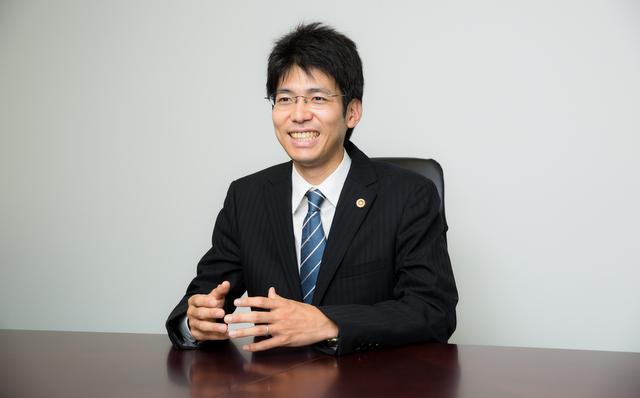 弁護士法人泉総合法律事務所F