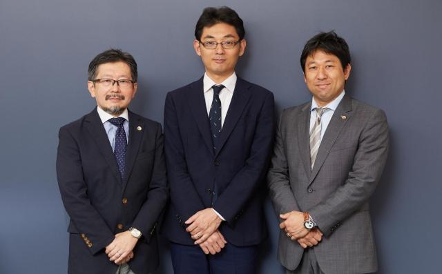 小杉・吉田・梅宮法律事務所