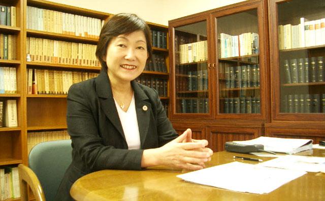 小林明子法律事務所