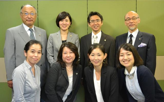東京・京橋法律事務所