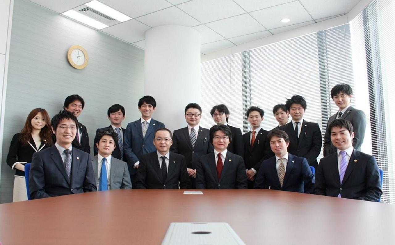 弁護士法人サリュ名古屋事務所