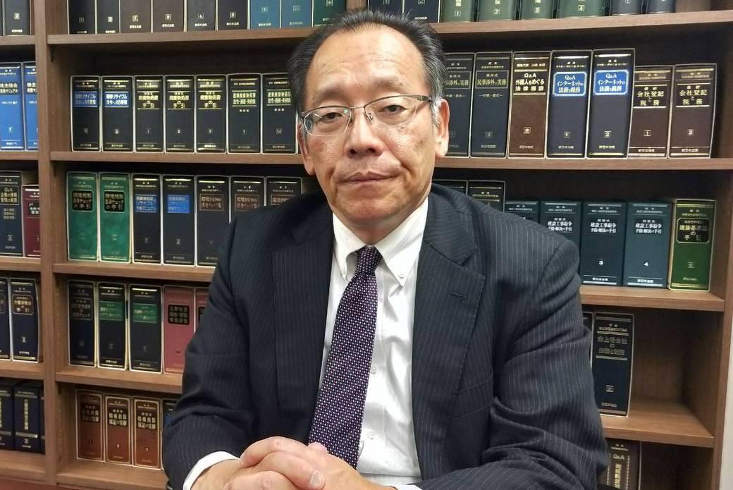 中村博弁護士