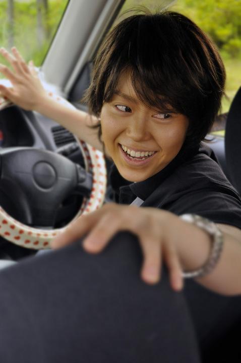 第3回審査員特別賞は「男想〜男装×妄想」(山田はるか)が受賞した。