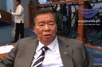 Following Recto Bank incident, Drilon reiterates push for multilateral talks in dealing with W. PHL Sea issue