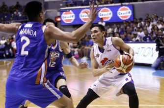 Hobbled Magnolia grabs 2-1 semis lead with win over NLEX