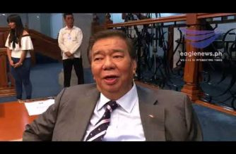 "Drilon supports amending law to allow DOJ to have ""direct control, supervision"" over BuCor"