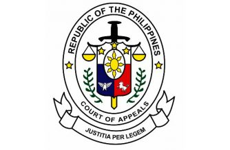 Court of Appeals logo
